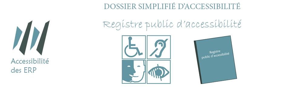 règles et normes de mise en accessibilité